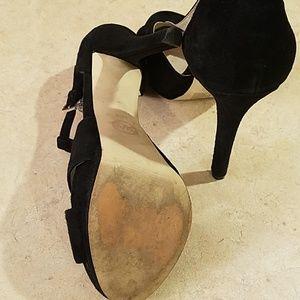 MICHAEL Michael Kors Shoes - Michael Michael Kors heels size 8